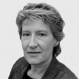 Dr. Prudencia Tyrrell